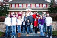 The Schenkel's: Extended Family Portraits