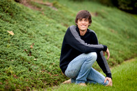 Andy Sproger: Senior Portraits